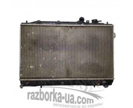 Радиатор водяного охлаждения основной Hyundai Lantra 1.6 (1990-1995) фото