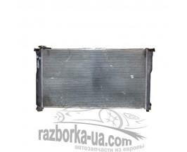 Радиатор водяного охлаждения основной Kia Clarus 1.8 (1997-2001) фото