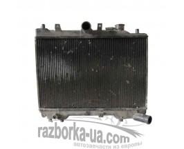 Радиатор водяного охлаждения основной Mazda 323 1.6 (1985-1994) фото