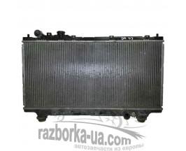 Радиатор водяного охлаждения основной Mazda 323 BA 1.3 16V (1994-1998) фото