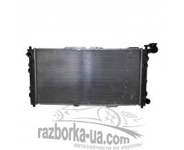Радиатор водяного охлаждения основной Mazda 323 BA 1.5 16V (1994-1998) фото