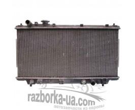 Радиатор водяного охлаждения основной Mazda 323 BA 1.5 16V (1994-1998) автомат фото