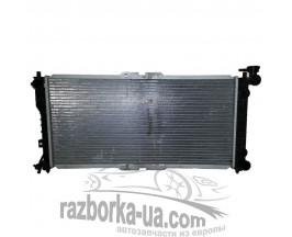 Радиатор водяного охлаждения основной Mazda 626 2.0 16V GE (1992-1997) фото