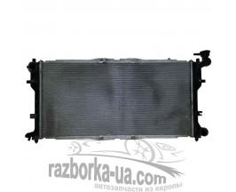 Радиатор водяного охлаждения основной Mazda 626 GF 2.0 16V (1997-2002) фото