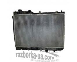 Радиатор водяного охлаждения основной Mazda Premacy 2.0TD (1999-2005) фото