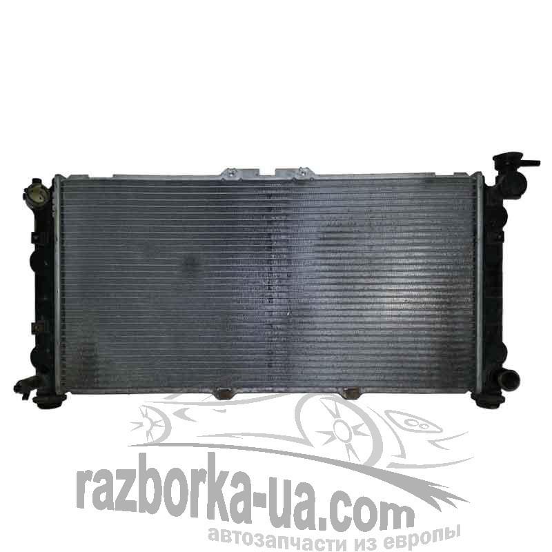 Радиатор водяного охлаждения основной Mazda Xedos 6 1.6 16V (1992-1999) фото
