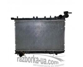 Радиатор водяного охлаждения основной Nissan Almera N15 1.4 (1995-2000) фото