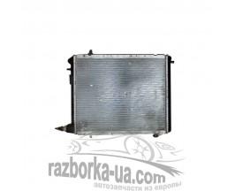 Радиатор водяного охлаждения основной Renault 19 1.9D (1988- 1997) фото
