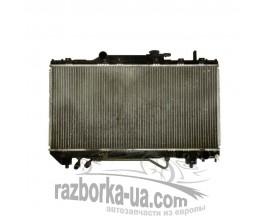 Радиатор водяного охлаждения основной Toyota Carina E 2.0 16V автомат (1992-1997) фото