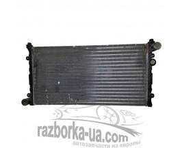Радиатор водяного охлаждения основной Seat Ibiza 1.5 (1984-1993) фото