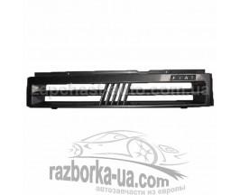 Решетка радиатора Fiat Uno (1988-1995) фото