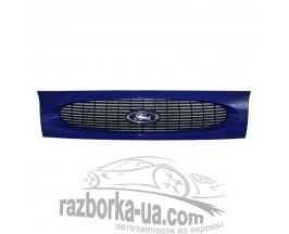 Решетка радиатора Ford Fiesta (1996-1999) фото