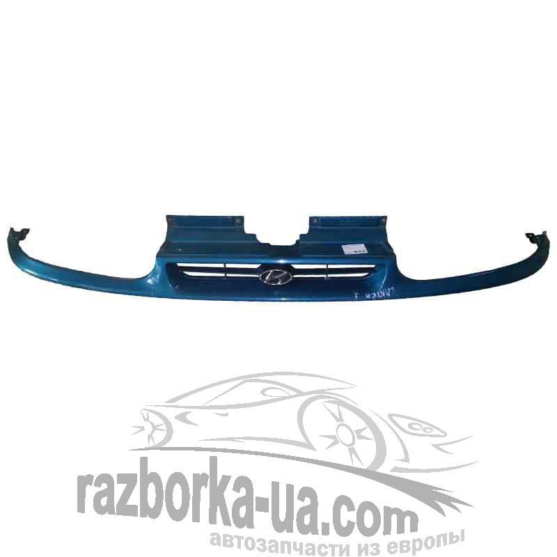 Решетка радиатора Hyundai Lantra (1994-1995) фото