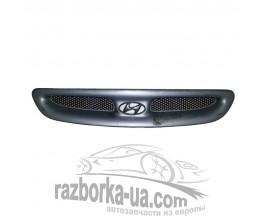 Решетка радиатора Hyundai Lantra (1995-2000) фото