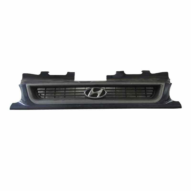 Решетка радиатора Hyundai Sonata (1992-1996) фото