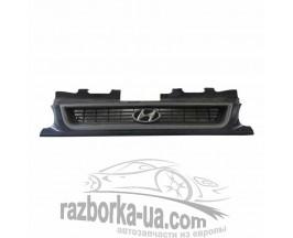 Решетка радиатора Hyundai Sonata (1994-1996) фото