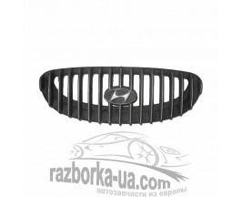 Решетка радиатора Hyundai Sonata (1996-1998) фото