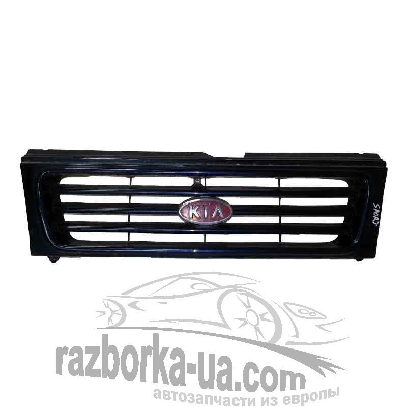 Решетка радиатора Kia Sportage (1994-2003) фото