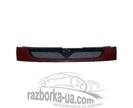 Решетка радиатора Mazda 323 BA (1996-1998) седан фото