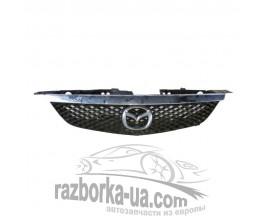 Решетка радиатора Mazda 323F BJ (2000-2003) фото