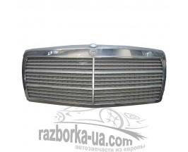 Решетка радиатора Mersedes 190 / W201 (1982-1993) фото