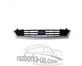 Решетка радиатора Ford Fiesta МК4 (1999-2001) фото