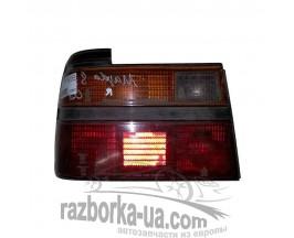 Фонарь задний левый Mazda 626 GC (1982-1987) седан фото