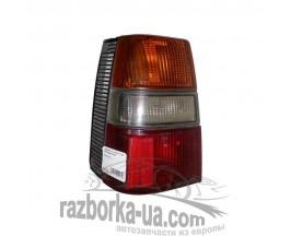 Фонарь задний левый Nissan Sunny B11 (1992-1998) Coupe фото