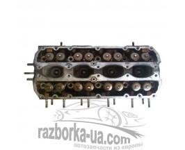 Головка блока цилиндров двигателя Fiat Brava 1.6 16V (1995-2001) ГБЦ 46474037 фото