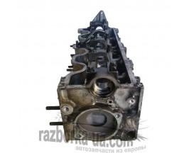 Головка блока цилиндров двигателя Fiat Stilo 1.9 JTD (2001-2006) 192A1000 ГБЦ GAS9C1P / 46431957 фото