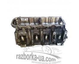 Головка блока цилиндров двигателя Fiat Fiorino 1.1 (1987-1993) ГБЦ 7579825 / SGAS7C3 фото