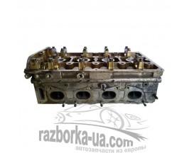 Головка блока цилиндров двигателя Fiat Marea 1.8 16V (1996-2002) ГБЦ 182A2000 фото