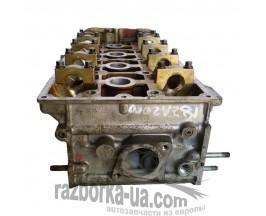 Головка блока цилиндров двигателя Fiat Brava 1.8 16V (1995-2001) ГБЦ 182A2.000 фото