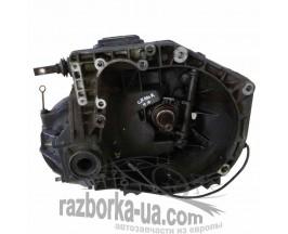 Коробка переключения передач механическая Fiat Croma 2.0 (1986-1996) фото