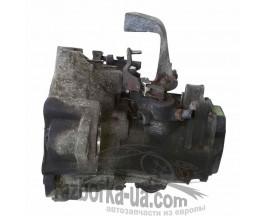 Коробка переключения передач механическая Volkswagen Golf 1.9 TDI (1997-2005) EUH фото
