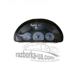 Приборная панель Fiat Punto 1.1 (1993-1999) фото