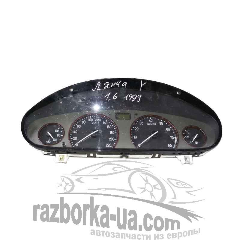 Приборная панель Lancia Lybra 1.6 16V (1999-2005) фото