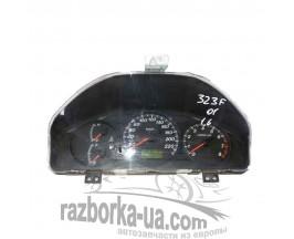 Приборная панель Mazda 323 F 1.6 16V (1998-2003) фото