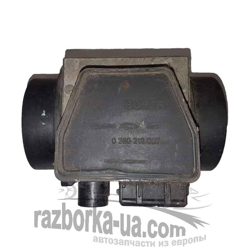 Датчик массового расхода воздуха Bosch 0 280 212 007 фото