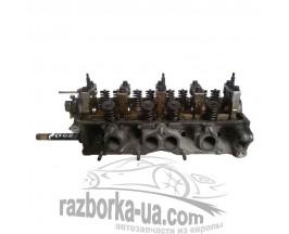 Головка блока цилиндров двигателя Honda Accord (1989-1998) HF6 / 9123 фото