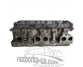 Головка блока цилиндров двигателя Rover 214 RF (14K2F) (1995-2000) фото
