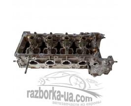 Головка блока цилиндров двигателя Nissan Almera N16 1.8 16V (2000-2006)