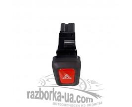 Кнопка аварийной сигнализации Nissan Almera N16 (2000-2006)