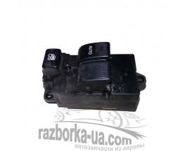 Блок управления стеклоподъемниками Mazda 626 GF (1997-2002) фото