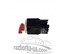 Кнопка аварийной сигнализации Volkswagen Passat B6  (2005-2010) 3C0953509A фото