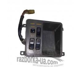Блок управления стеклоподъемниками Mazda 626 GC (1982-1987) фото