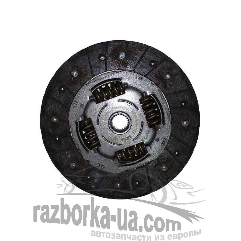 Диск сцепления Ford Transit 2.5 TD (1995-2000) 1862347131 фото