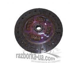 Диск сцепления Mazda Premacy 2.0 TD (1999-2005) фото