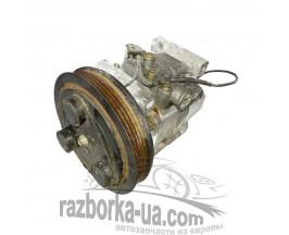 Компрессор кондиционера Mazda 323 BJ 1.6 16V (1998-2003) H12A1AA4DL фото