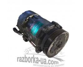 Компрессор кондиционера Seat Ibiza 1.9D (1993-1999) SD7V16 / 1H0820803D / 7469806824 фото